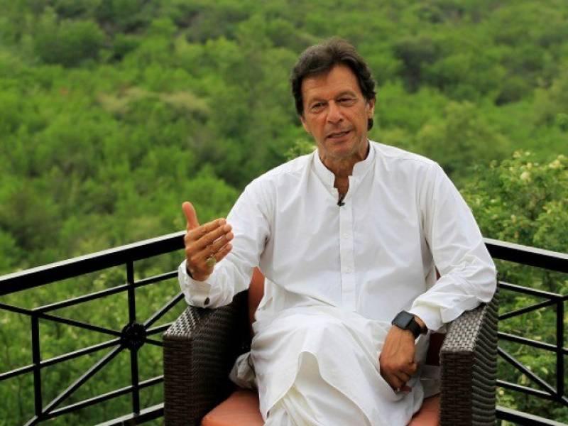 باقر نجفی رپورٹ کے بعد شہباز شریف، رانا ثناءاللہ فوری استعفیٰ دیں، عمران خان