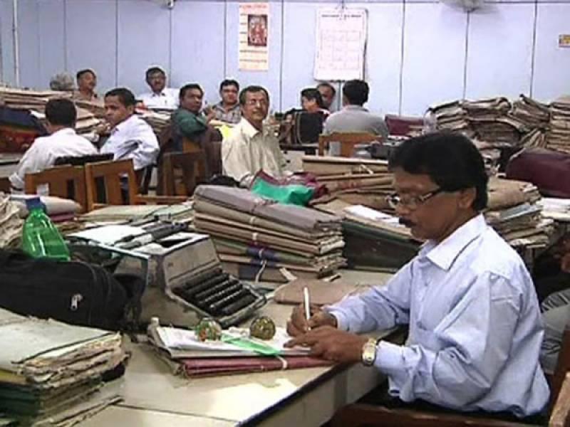 وفاقی حکومت نے وفاقی ملازمین کے ہاؤس رینٹ الاؤنس میں 50فیصد اضافہ منظورکر لیا