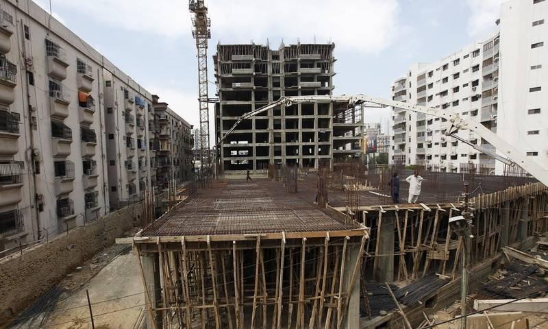 سپریم کورٹ کا کثیر المنزلہ عمارتوں کی تعمیر کی اجازت دینے سے انکار