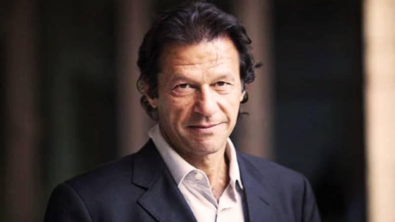 زرداری کو ایسی مزید ڈانس پرفارمنس دکھانی چاہیے، عمران خان