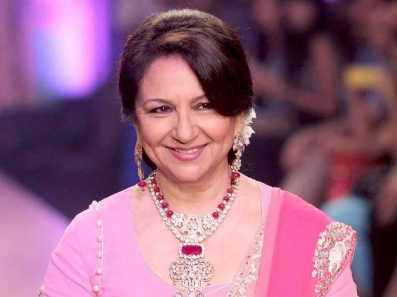 ششی کپور اپنے دور کے سب سے زیادہ ہینڈسم ہیرو تھے: شرمیلا ٹیگور