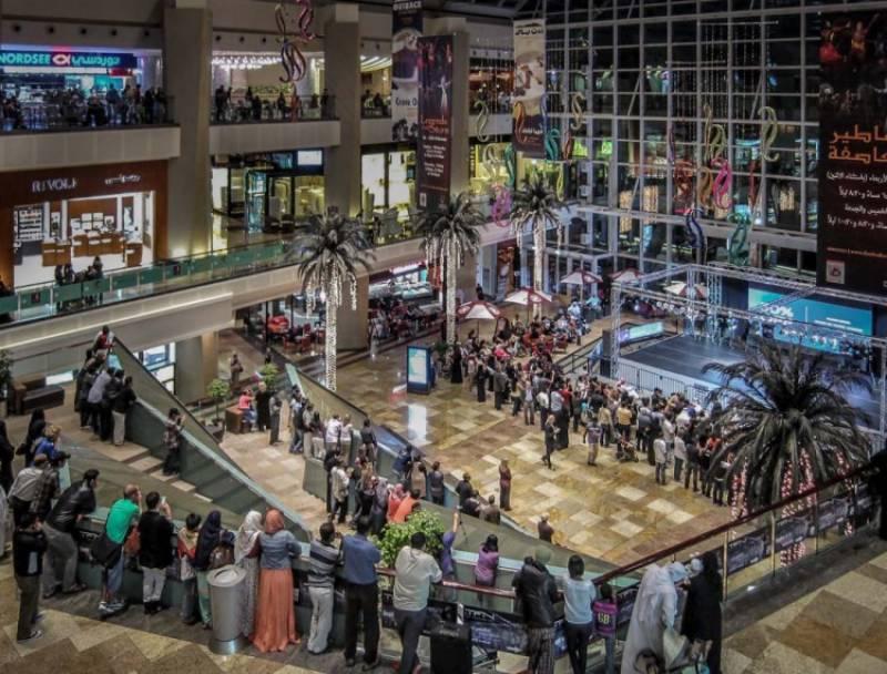 دبئی میں سات روزہ بین الاقوامی فلمی میلہ شروع