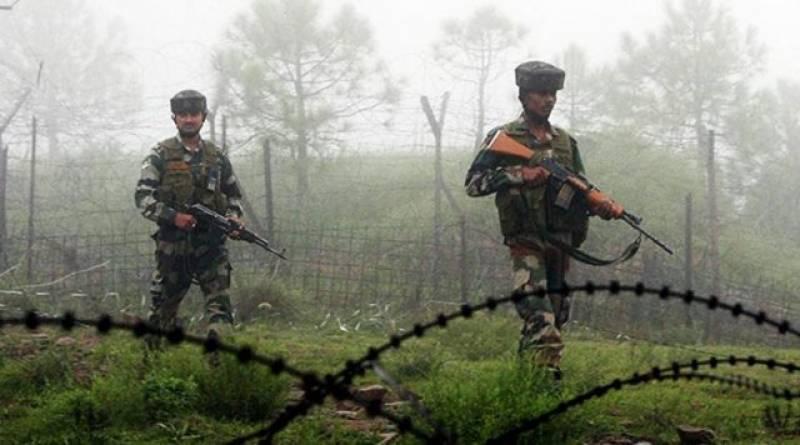 ایل او سی پر بھارتی فوج کی بلااشتعال فائرنگ، 2 شہری شہید