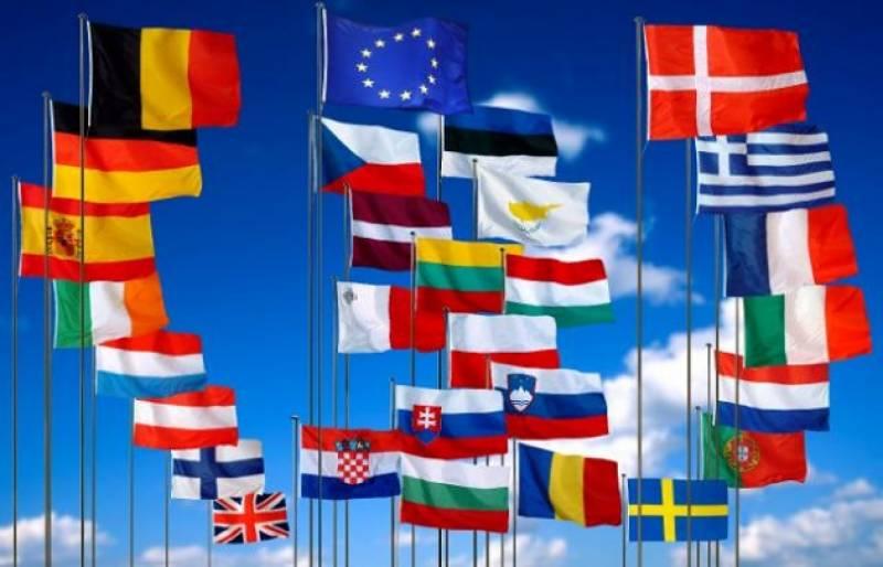 یورپی یونین کے ممالک نے دفاعی یونین بنانے کا فیصلہ کر لیا
