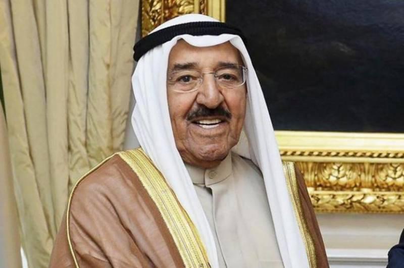 امیر کویت نے نئی کابینہ کی منظوری دے دی،' بیٹا نائب وزیر اعظم مقرر