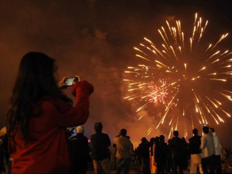 متحدہ عرب امارات میں نئے سال کے موقع پر دو چھٹیوں کا اعلان