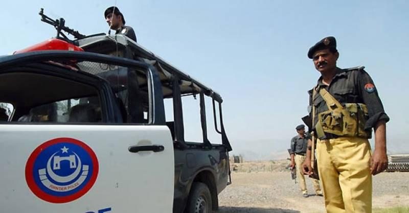خیبر پختونخواہ میں 10ماہ کے درمیان 2ہزار سے زائد افراد قتل