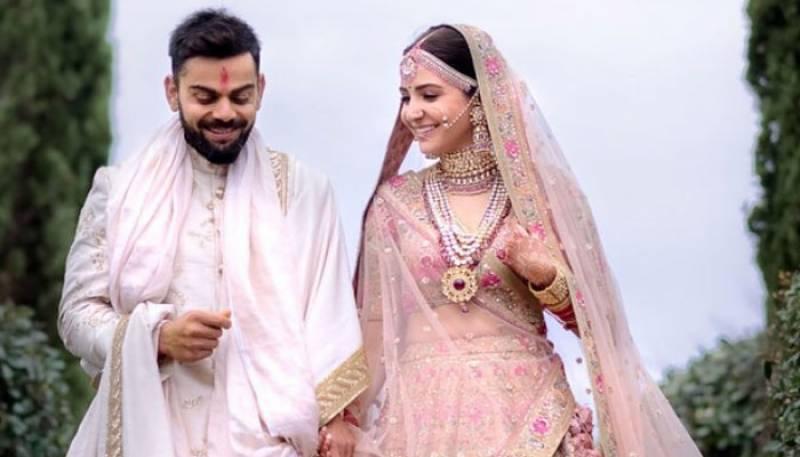 ویرات کوہلی اور انوشکا شرما کے ''خوابوں کا گھر'' کہاں اور اس کی مالیت کتنی ہے؟