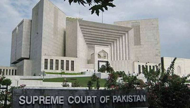 جمعہ کا دن پاکستان کی اعلیٰ عدلیہ کے تاریخی فیصلوں کا دن بن گیا