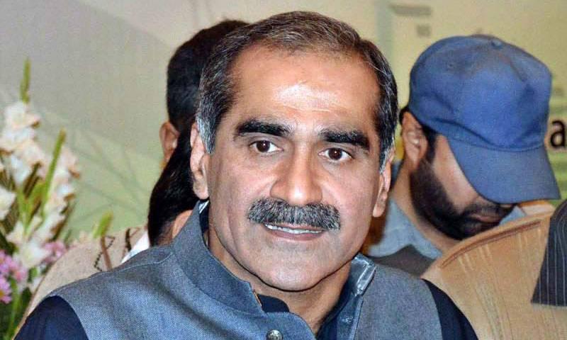 جہانگیر ترین کے نااہل ہونے کی خوشی نہیں ہوئی ، سعد رفیق