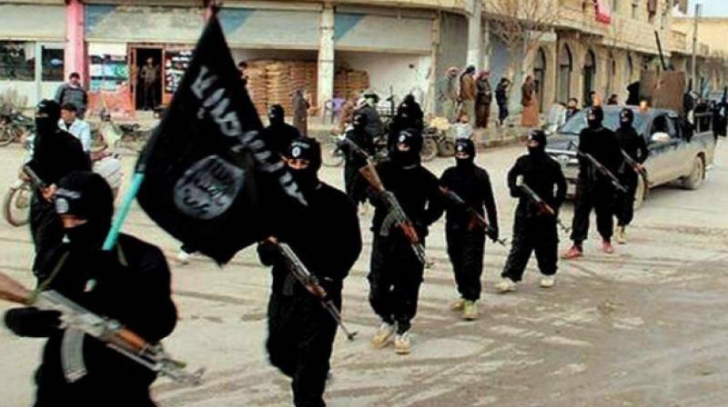 امریکہ میں بٹ کوائن کے ذریعے داعش کی مدد کرنیوالی خاتون گرفتار