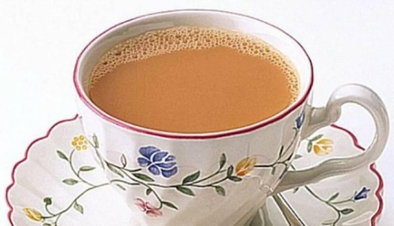 چائے سبز موتیا سے محفوظ رکھنے کا اہم ترین ذریعہ، تحقیق