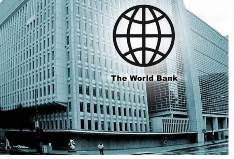 ورلڈ بینک نے پاکستان کیلئے 82 کروڑ 50 لاکھ ڈالر قرض کی منظوری دیدی
