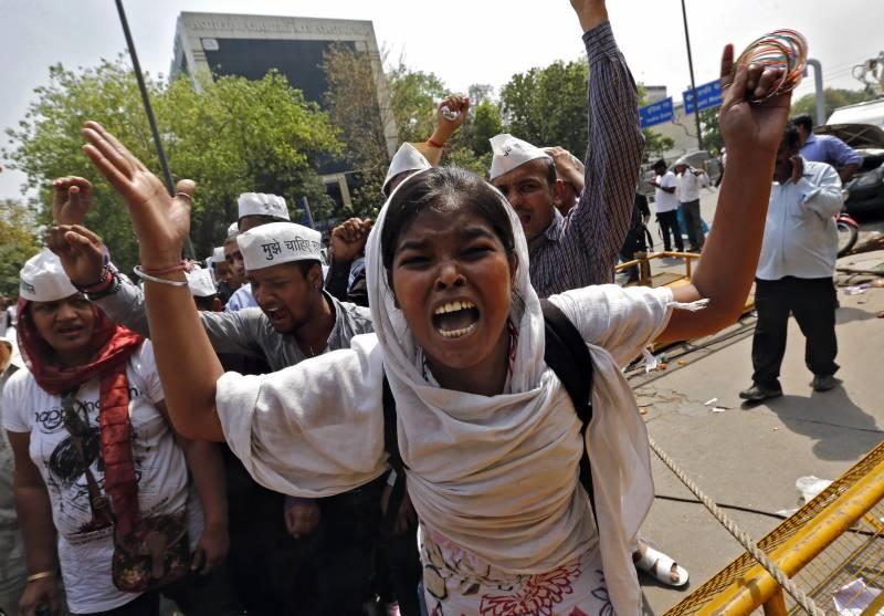 انڈیا میں جنسی درندوں نے بیوہ کو زیادتی کا نشانہ بنا ڈالا