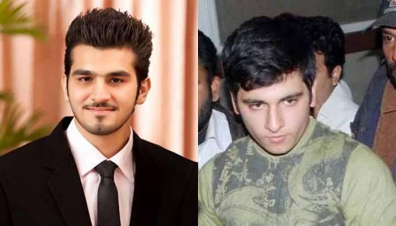 شاہ زیب قتل کیس میں شاہ رخ جتوئی ،سراج تالپور اور سجاد تالپورکی ضمانت منظور