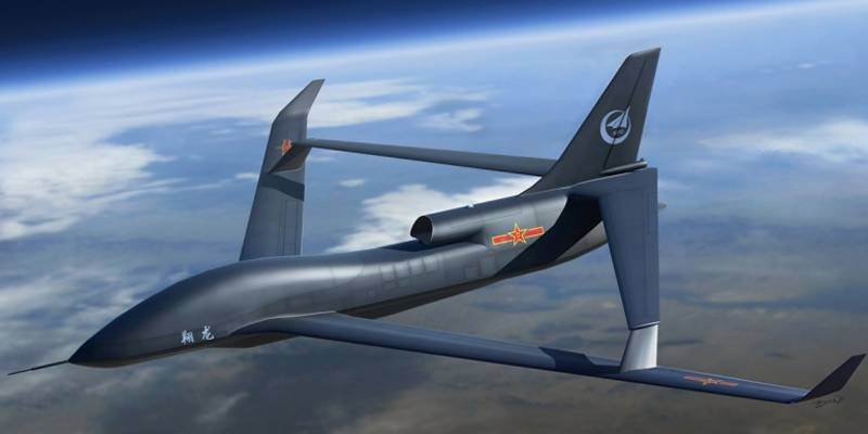 چینی سپارک ڈرون کو 2017 کا بہترین ڈرون قرار دیدیا گیا