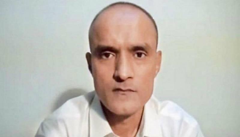 کلبھوشن نے والدہ اور بیوی کے سامنے بھی بھارتی جاسوس ہونے کا اعتراف کر لیا : ٹائمز آف انڈیا