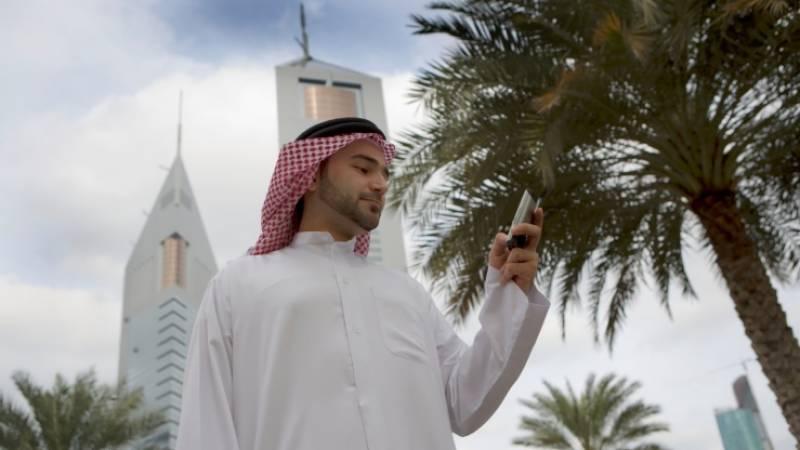 متحدہ عرب امارات ،موبائل صارفین کیلئے اچھی خبر