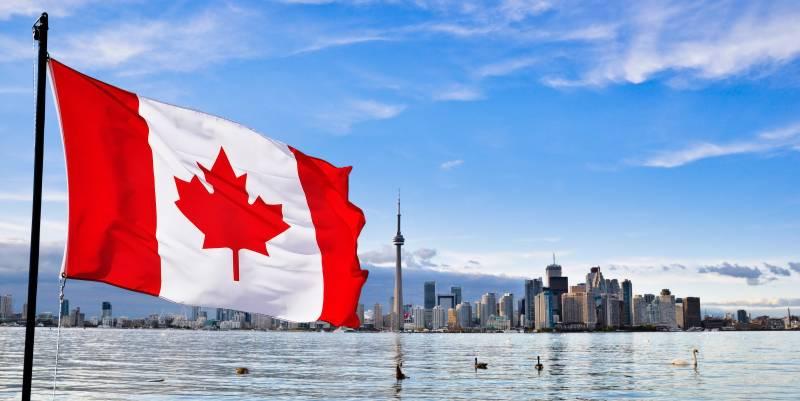 کینیڈا کا پاکستانیوں کیلئے خصوصی ویزوں کے اجرا کا اعلان، کینیڈین شہریت حاصل کرنا مزید آسان ہوگیا