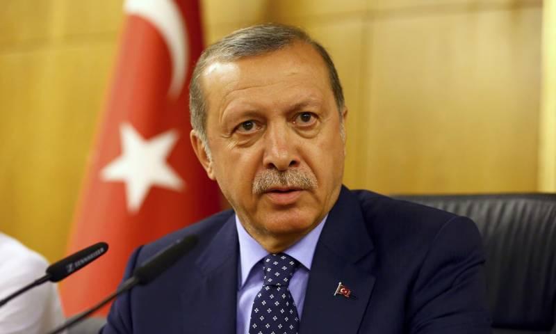 ترکی نے سوڈانی جزیرہ 99سال کیلئے لیز پر حاصل کر لیا