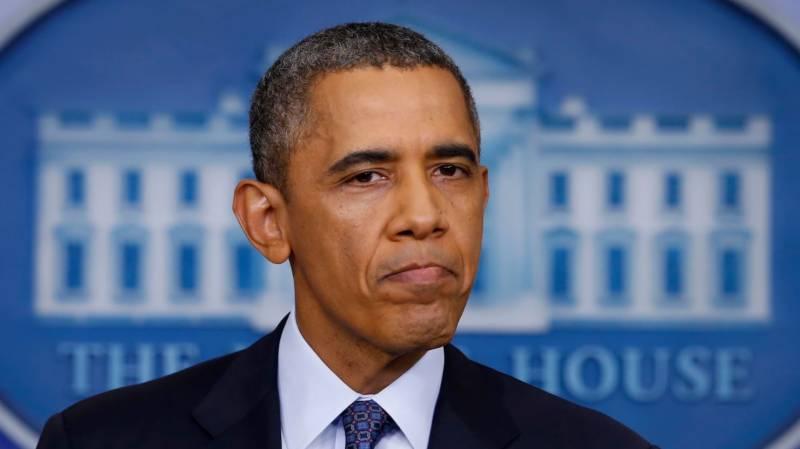 سیاسی رہنما سماجی نیٹ ورک کو احتیاط سے استعمال کریں : بارک اوباما