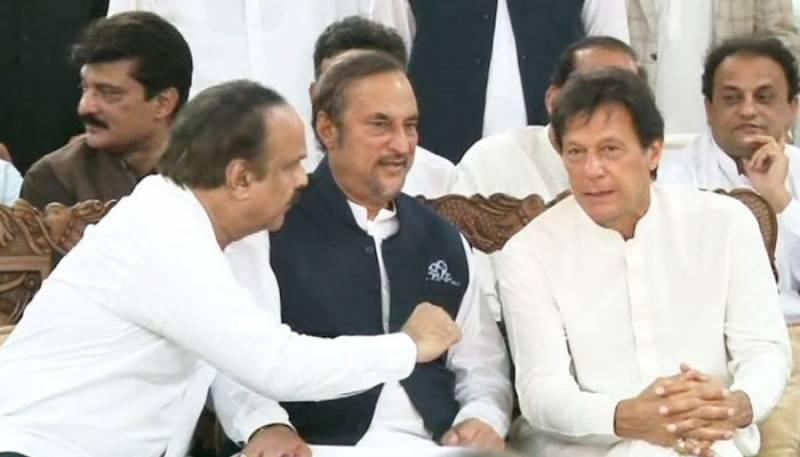 عمران خان کاحدیبیہ کیس پر 4 جنوری کو اہم حقائق قوم کے سامنے لانے کا اعلان