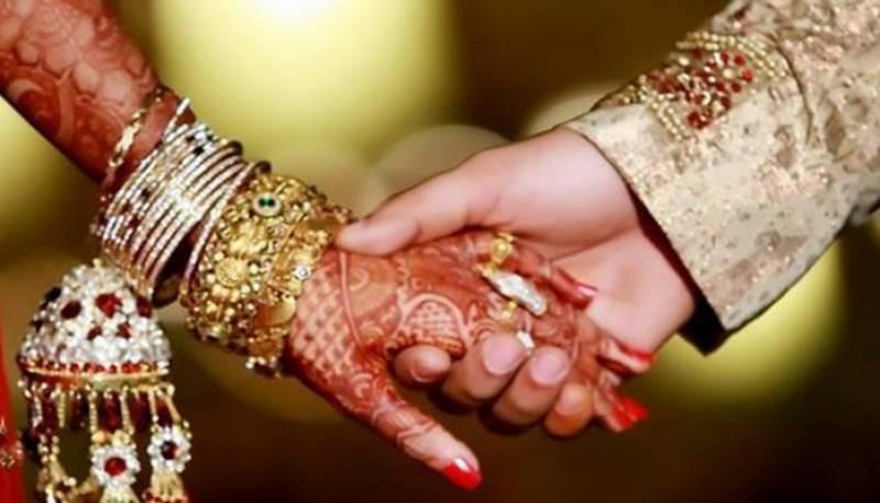 ماہرین نے بھولنے کی بیماری سے بچنے کیلئے شادی کا مشورہ دے دیا