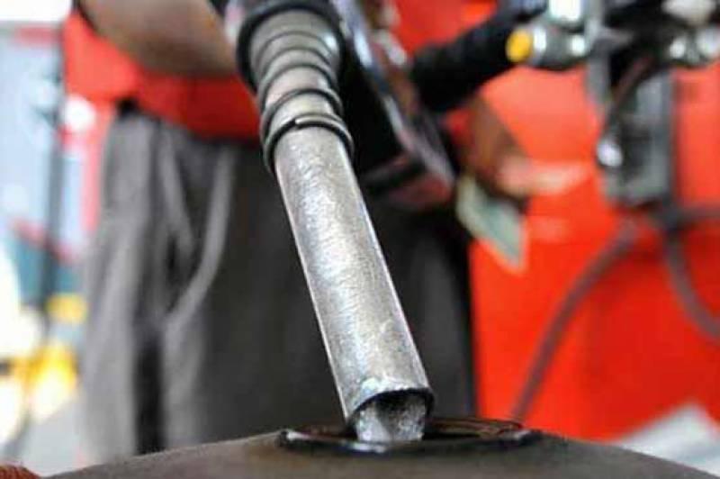 پٹرولیم مصنوعات کی قیمتوں میں اضافے کی سمری وزارت خزانہ کو ارسال