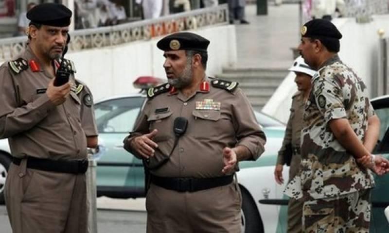 سعودی عرب میں کرپشن کے الزام میں برطانیہ ،امریکا اور فرانس کے افراد بھی گرفتار