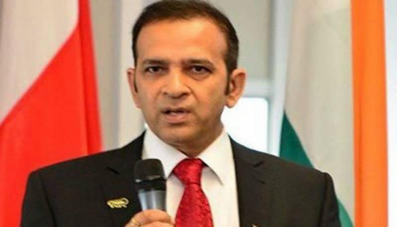 بھارت نے پاکستان میں اپنے ہائی کمشنر کو طلب کرلیا