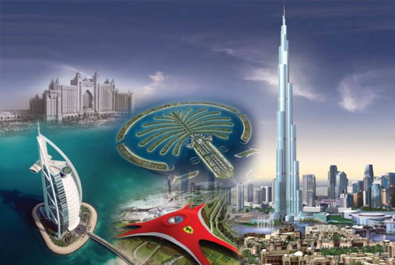 نئے سال پر سعودی عرب اور یو اے ای کے شہریوں کیلئےبڑا جھٹکا
