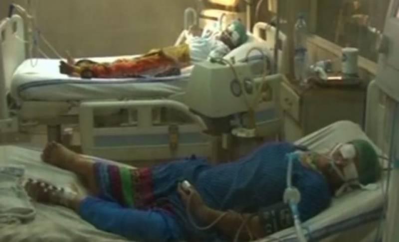 جنوبی پنجاب میں موسمی انفلوئنزا سے 12 افراد جان کی بازی ہار گئے