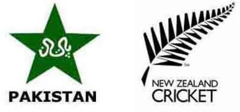 نیوزی لینڈ نےپاکستان کے خلاف پہلے دو ون ڈے میچز کے لیے ٹیم کا اعلان کر دیا ہے