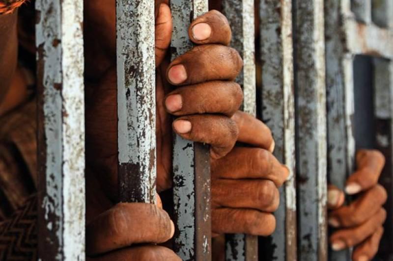 پاکستان نے بھارتی قیدیوں کی فہرست بھارت کو دیدی