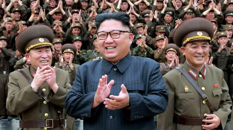 امریکی دھمکیاں ٹھس، جوہری صلاحیت میں اضافہ کرتے رہیں گے: شمالی کوریا