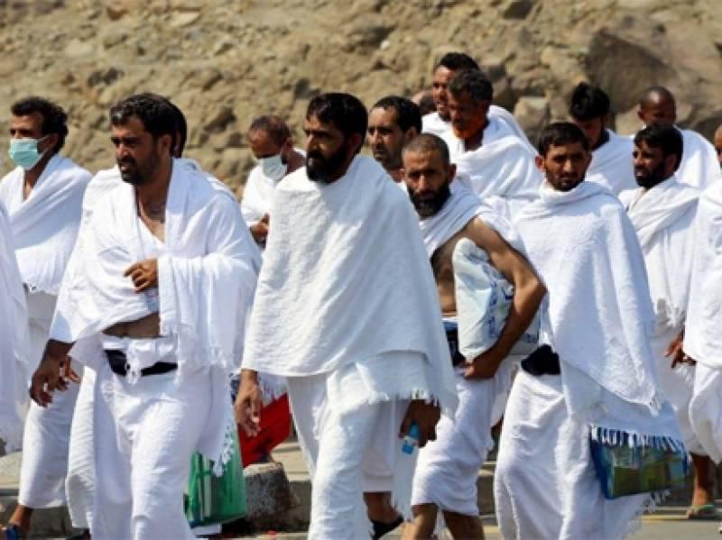 سعودی عرب نے عمرہ زائرین کو سیاحتی ویزے دینے کا اعلان کر دیا