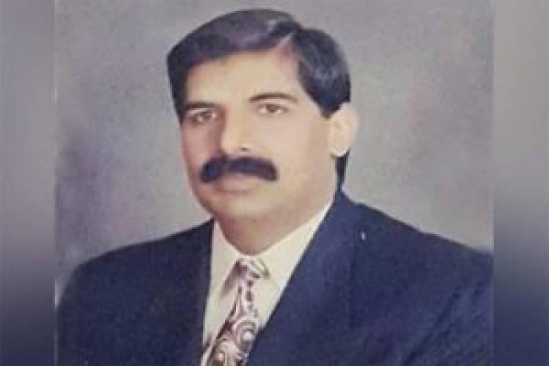 لیگی ایم پی اے طاہر سندھو حرکت قلب بند ہونے سے انتقال کر گئے