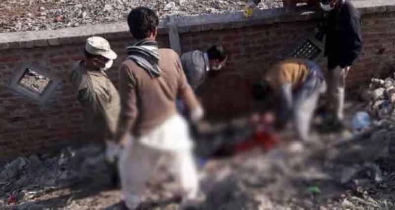کمسن بچی کا مبینہ زیادتی کے بعد قتل، چیف جسٹس لاہور ہائیکورٹ کا نوٹس