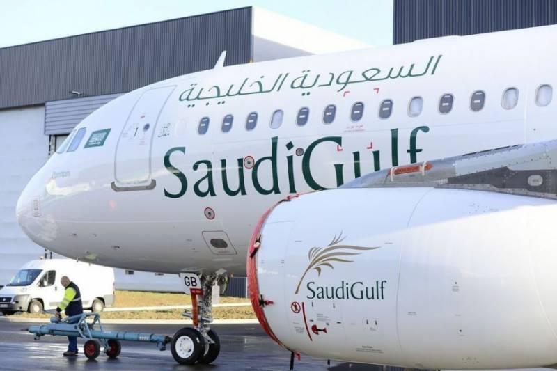 سعودی فضائی کمپنی کا پاکستان کیلئے نئے روٹس شروع کرنیکا فیصلہ