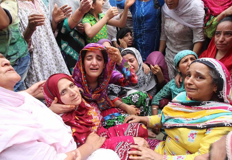 فاروق آباد سے 14 سالہ لڑکی کے اغوا کو 2دن ہوگئے
