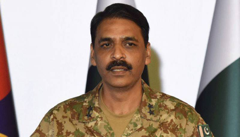 بھارت کسی خوش فہمی میں نہ رہے، ایٹمی صلاحیت خاص طور انہیں سے نمٹنے کیلئے ہے، پاک فوج