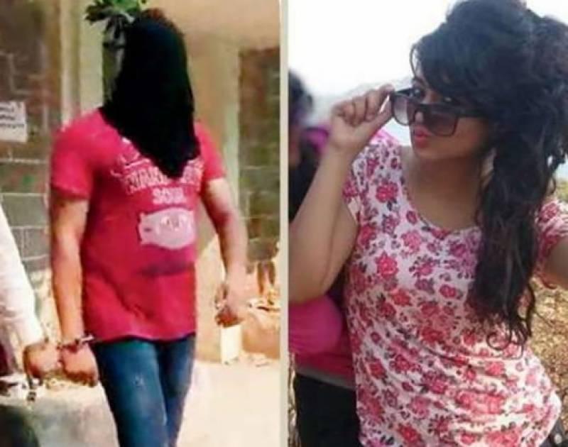 بھارت میں24 سالہ خاتون اینکرو ماڈل کا مبینہ قاتل ایک ماہ بعد گرفتار