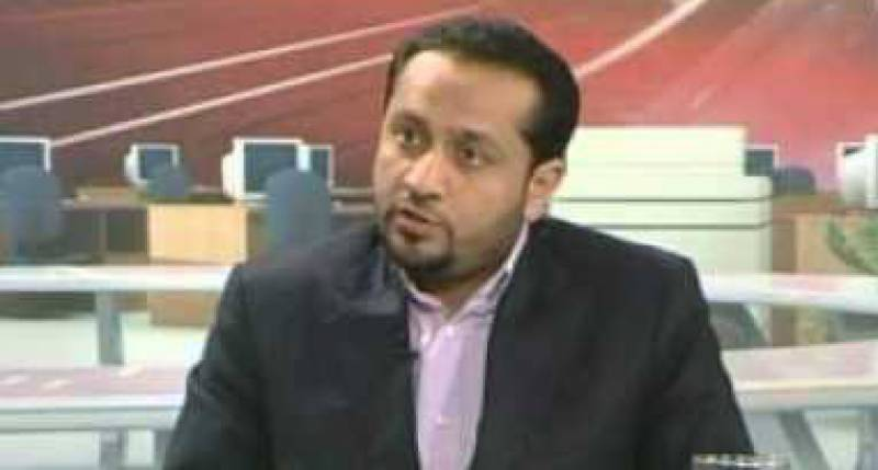 دھرنوں اور احتجاج سے کوئی قوم اور ملک آگے نہیں بڑھتا : خواجہ عمران نذیر