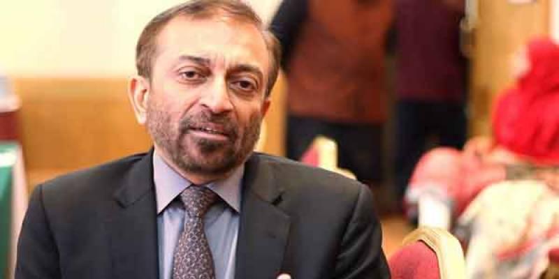 نقیب اللہ کیس میں وزیراعلیٰ اور وزیرداخلہ کو بھی کٹہرے میں لانا چاہیے،فاورق ستار