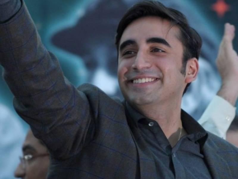 پیپلزپارٹی نے بلوچستان کو تاریخی اختیارات دیئے:بلاول بھٹو