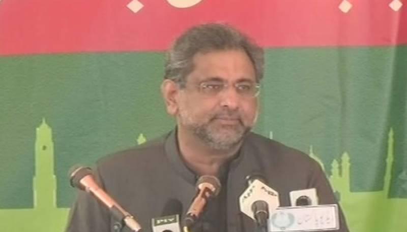 وزیراعظم نے پارلیمنٹ پر لعنت بھیجنے والوں کو چیلنج کر دیا