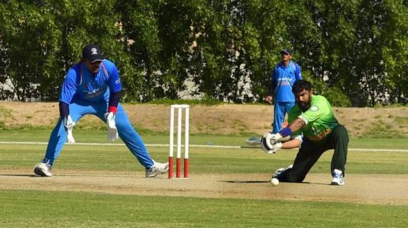 بھارت نے پاکستان کو ہرا کر بلائنڈ کرکٹ ورلڈ کپ جیت لیا