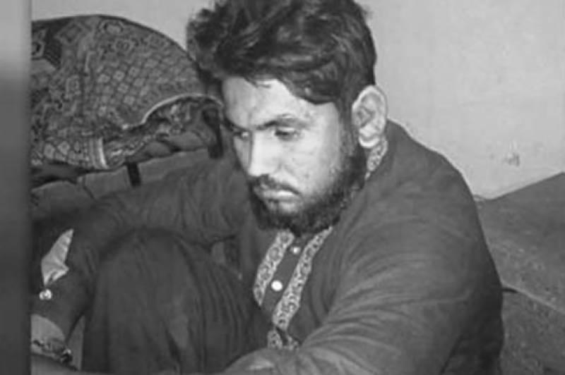 زینب قتل کیس، قصور پولیس نے ایک مشتبہ شخص کو گرفتار کر لیا