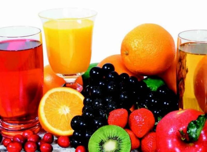 پھلوں کا خالص رس ذیابیطس کا سبب نہیں بنتا