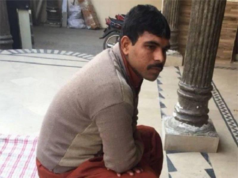 زینب کے قاتل کو آج انسداد دہشت گردی عدالت میں پیش کیا جائے گا